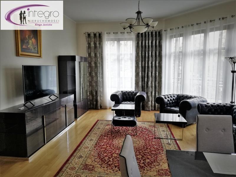 Mieszkanie na wynajem Sopot, Dolny, MORSKA  140m2 Foto 2
