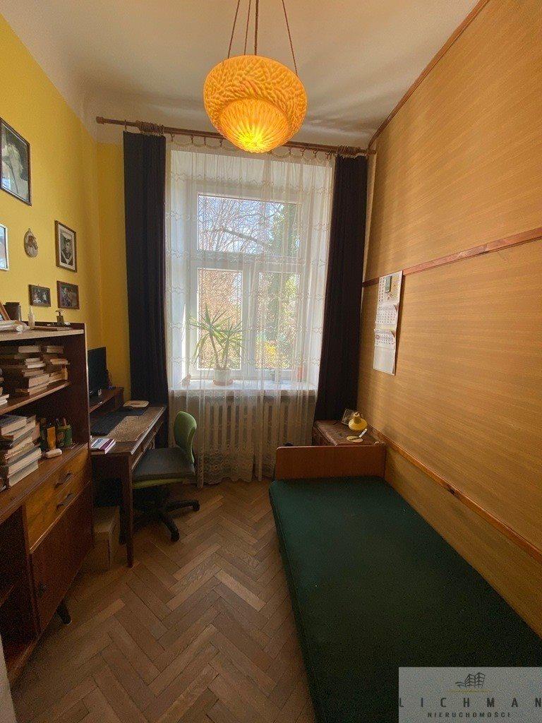 Mieszkanie trzypokojowe na sprzedaż Łódź, Os. Radiostacja, dr. Stefana Kopcińskiego  85m2 Foto 5
