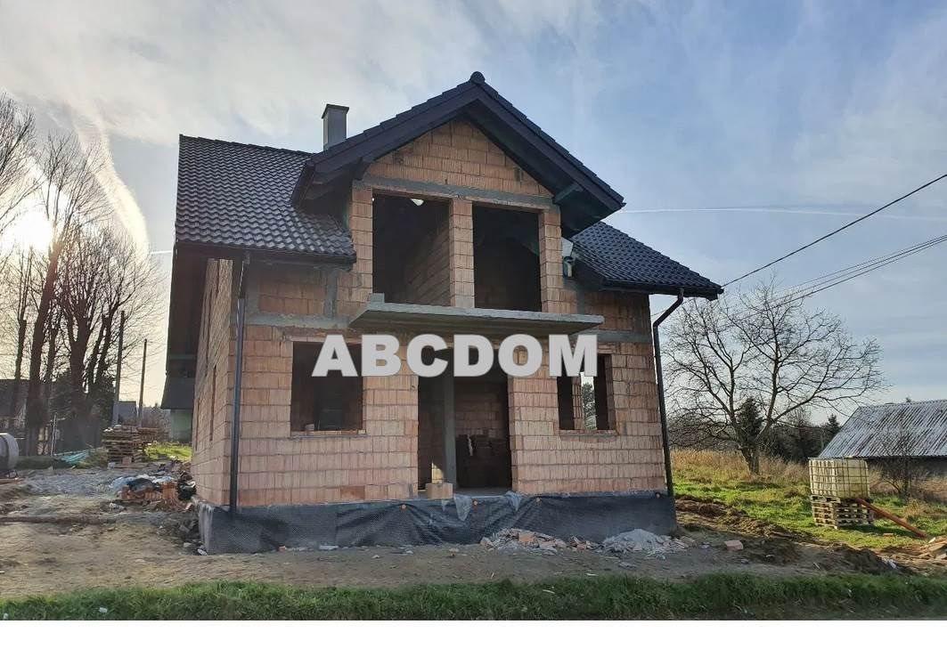 Dom na sprzedaż Zagórze, Zagórze/ Wieliczka  129m2 Foto 3