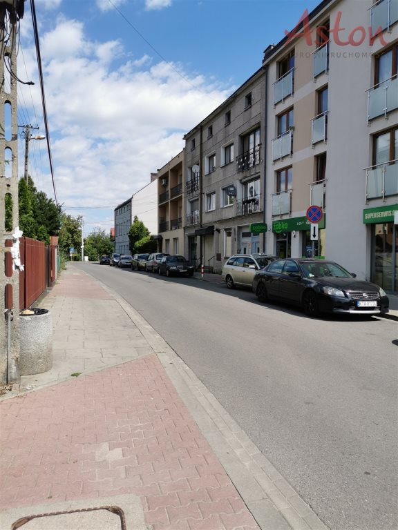 Działka inna na sprzedaż Kraków, Podgórze, Płaszów  1063m2 Foto 1