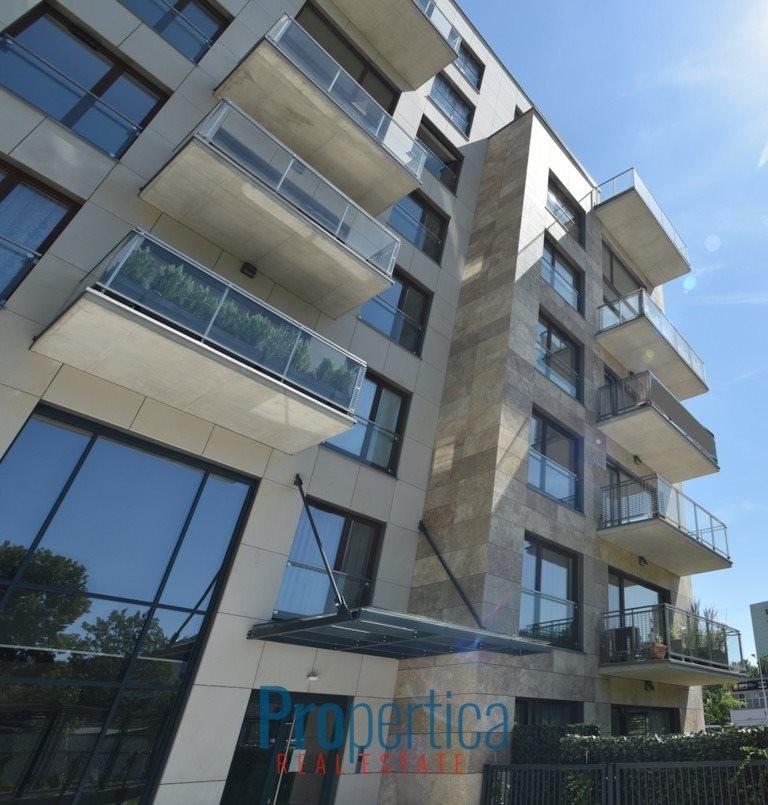 Mieszkanie na sprzedaż Warszawa, Praga-Południe, Saska Kępa, Zwycięzców  208m2 Foto 10