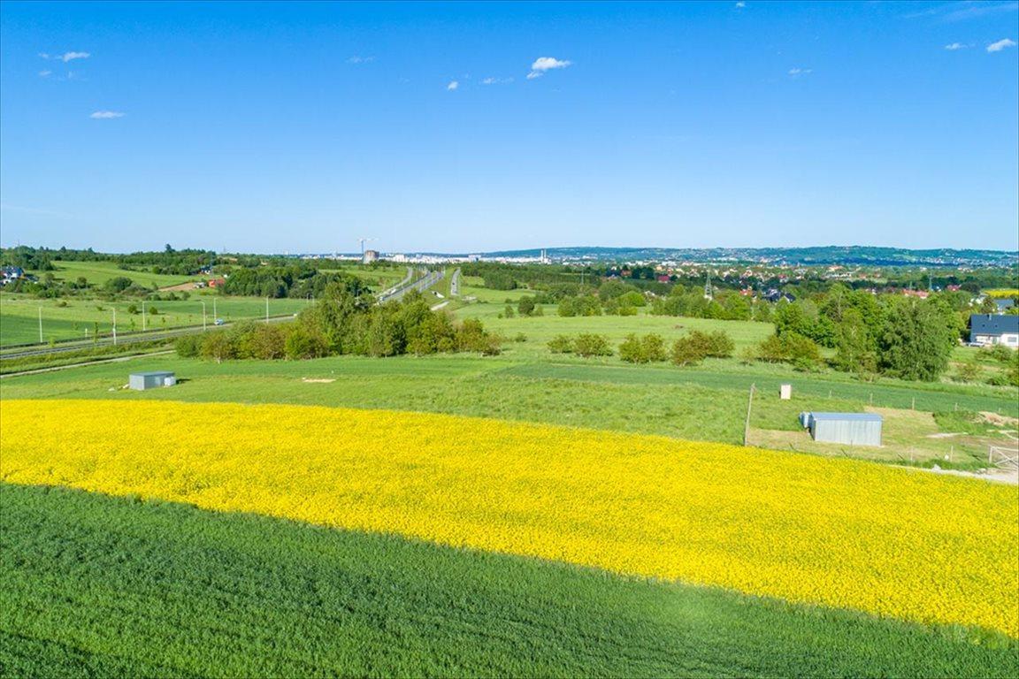Działka rolna na sprzedaż Racławówka, Boguchwała  6700m2 Foto 4