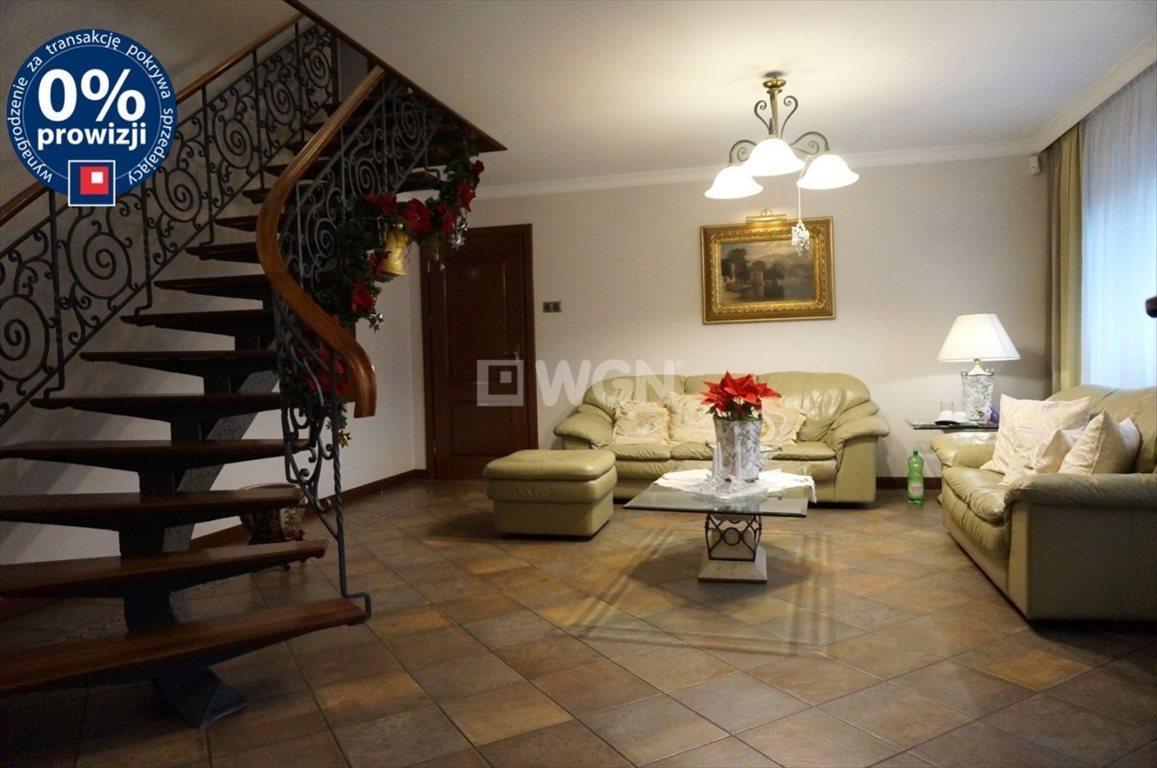 Dom na sprzedaż Wrocław, Śródmieście, Dąbie  650m2 Foto 1