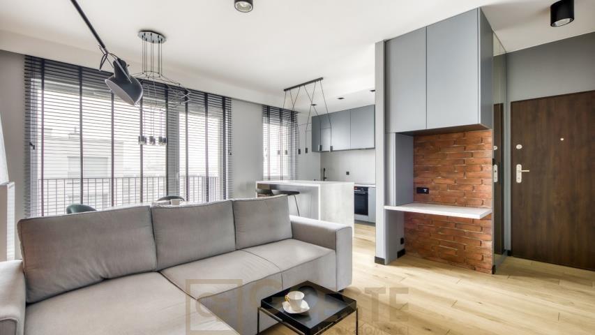 Mieszkanie dwupokojowe na sprzedaż Warszawa, Bielany, Młociny, Lekka  49m2 Foto 5