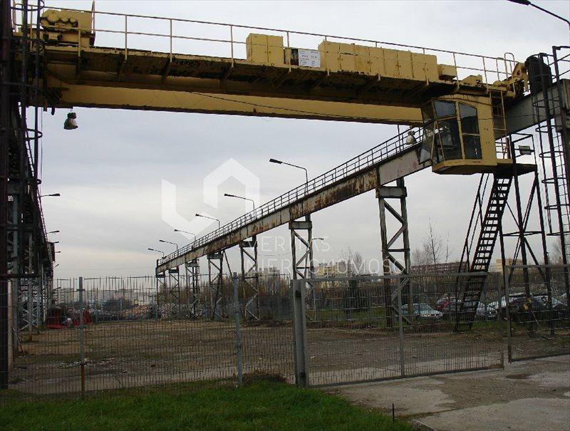 Działka inwestycyjna pod dzierżawę Katowice, Dolina Trzech Stawów  1350m2 Foto 1