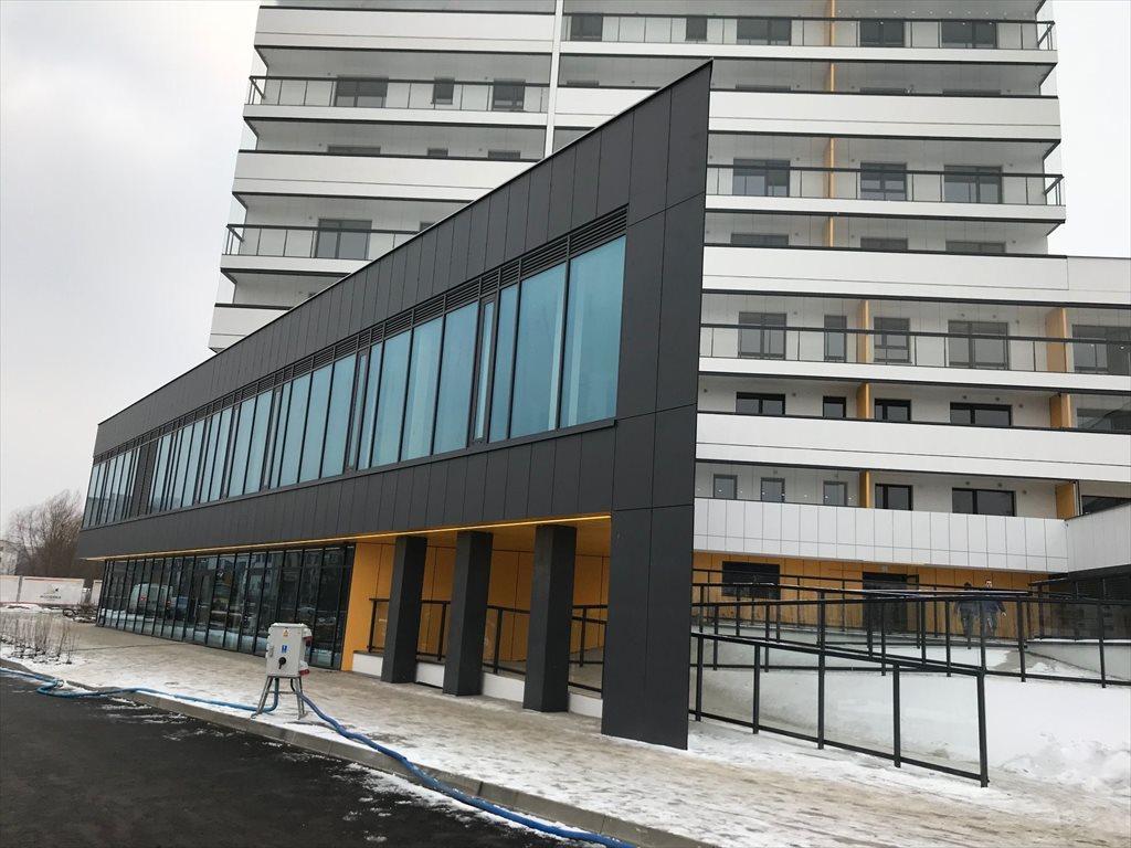 Lokal użytkowy na wynajem Warszawa, Targówek, Głębocka  63m2 Foto 7