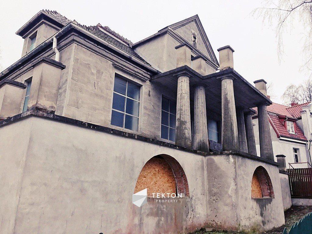 Dom na sprzedaż Gdynia, Kamienna Góra  351m2 Foto 5