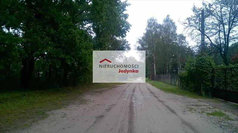 Działka inwestycyjna na sprzedaż Sulejówek, Szkopówka  9700m2 Foto 1