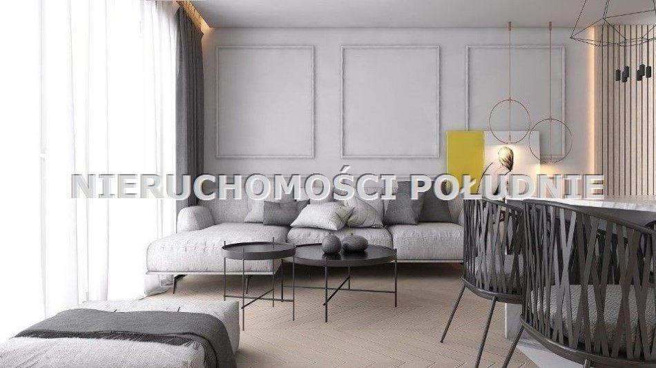 Mieszkanie trzypokojowe na sprzedaż Ustroń, Hermanice, Siewna  73m2 Foto 3