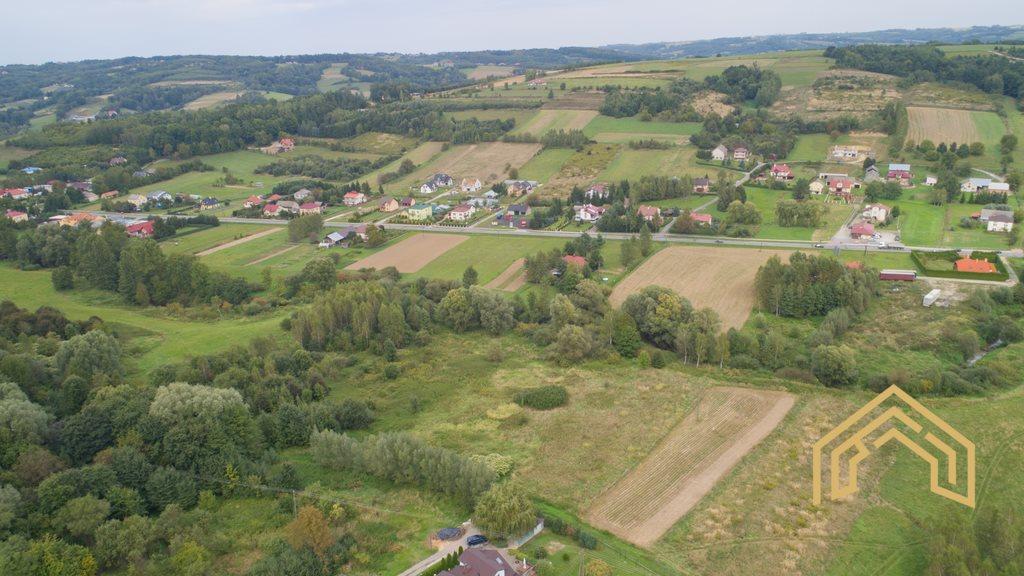 Działka budowlana na sprzedaż Borek Stary  1000m2 Foto 4