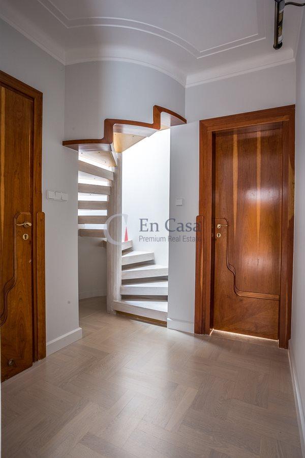 Dom na sprzedaż Warszawa, Żoliborz, Krzysztofa Opalińskiego  521m2 Foto 10