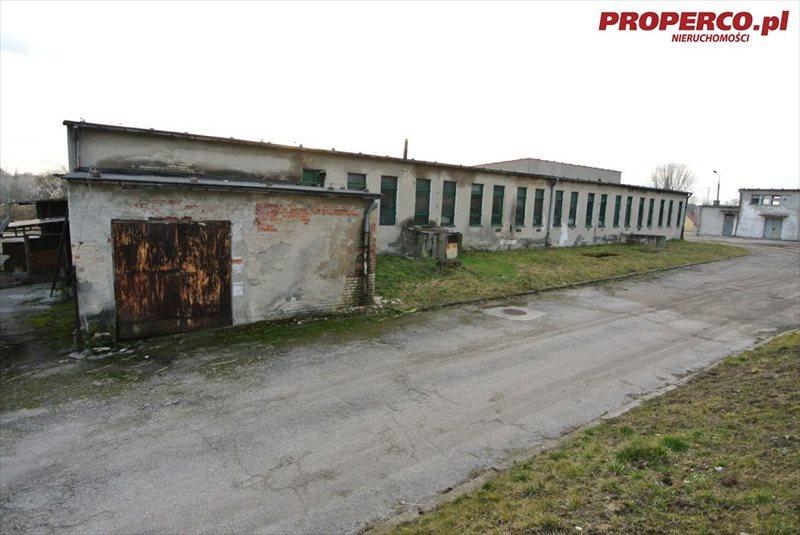 Działka przemysłowo-handlowa na sprzedaż Chmielnik  10839m2 Foto 1