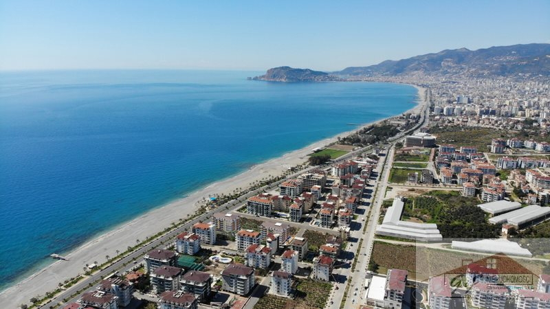 Mieszkanie trzypokojowe na sprzedaż Turcja, Alanya - Kestel, Alanya - Kestel  102m2 Foto 1