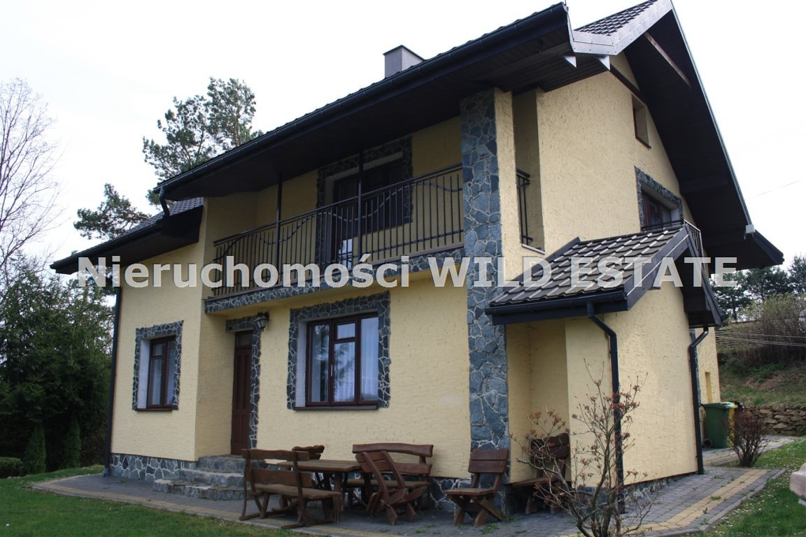 Dom na sprzedaż Solina, Wołkowyja  115m2 Foto 4