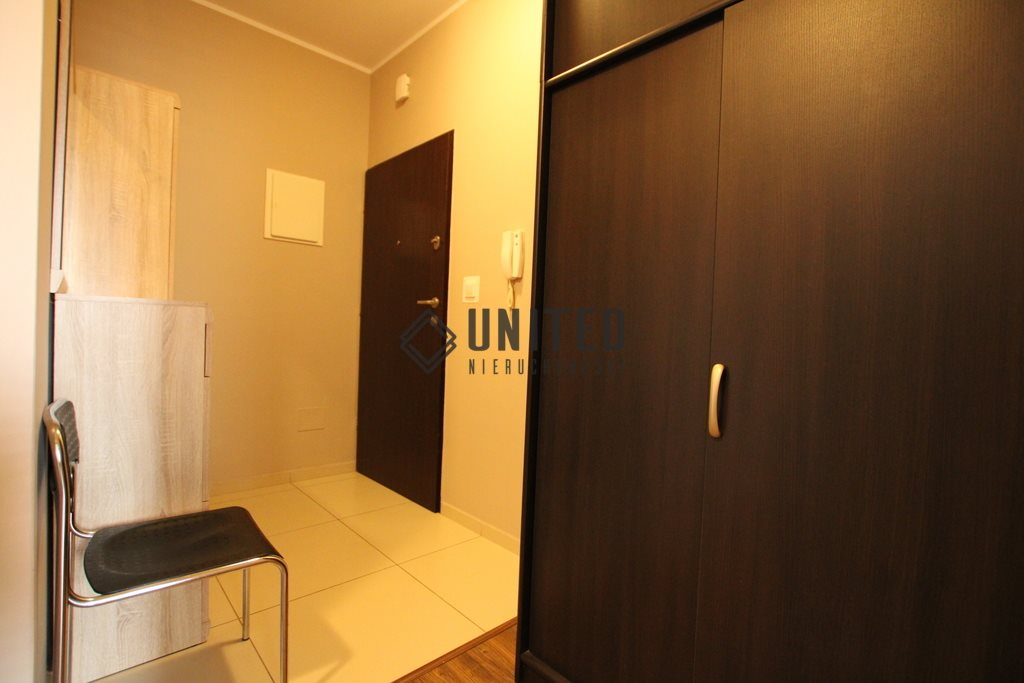 Mieszkanie dwupokojowe na sprzedaż Wrocław, Huby, Huby, Hubska  52m2 Foto 9