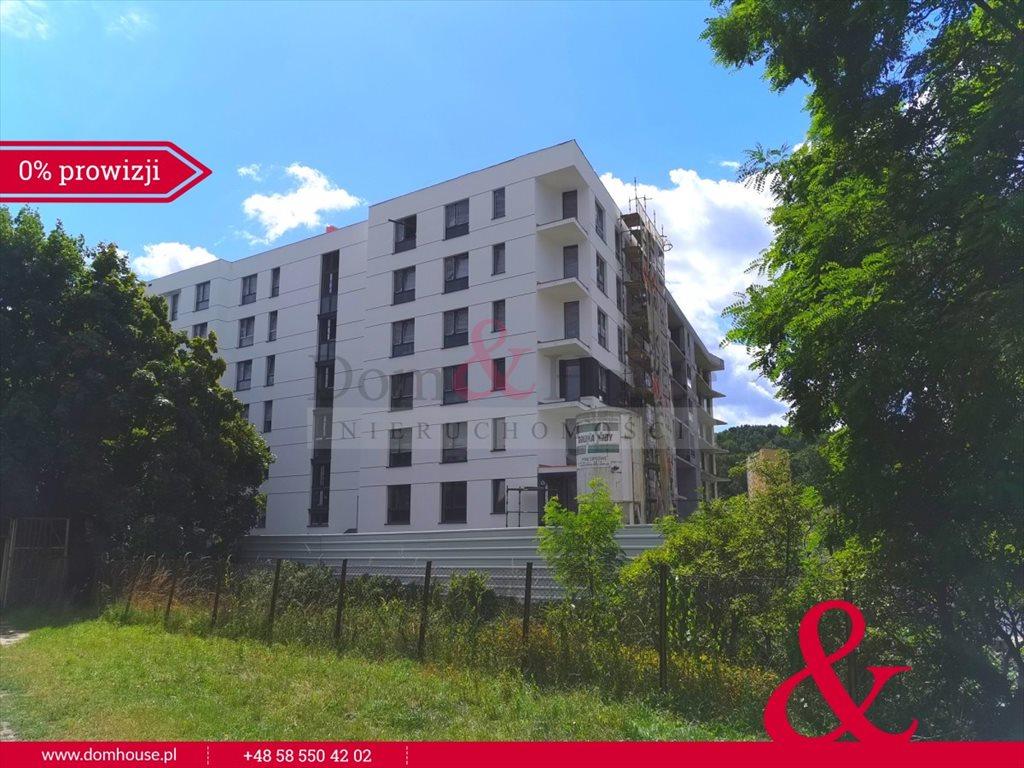 Mieszkanie trzypokojowe na sprzedaż Gdynia, Chylonia, Chylońska  55m2 Foto 1