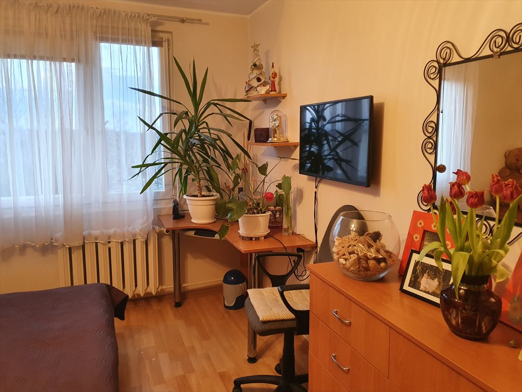 Mieszkanie trzypokojowe na sprzedaż Łódź, Polesie, Lublinek, Komandorska  73m2 Foto 7