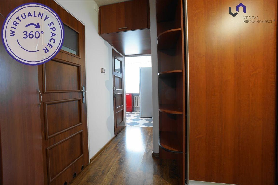 Mieszkanie trzypokojowe na sprzedaż Katowice, Piotrowice, Marcina Radockiego  63m2 Foto 12