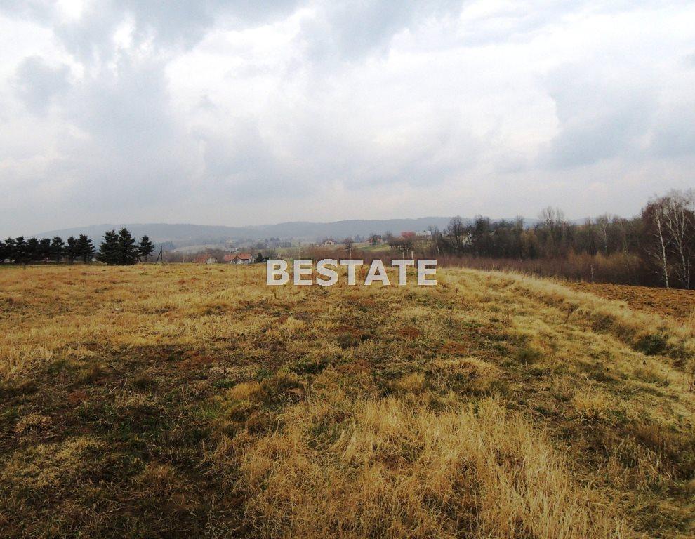 Działka siedliskowa na sprzedaż Pleśna, Woźniczna  5300m2 Foto 1