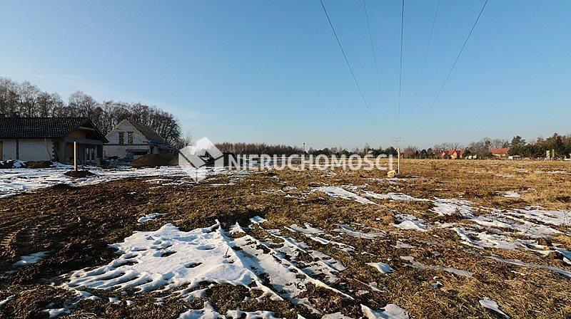Działka budowlana na sprzedaż Nowogard, Obrzeża miasta  1250m2 Foto 4
