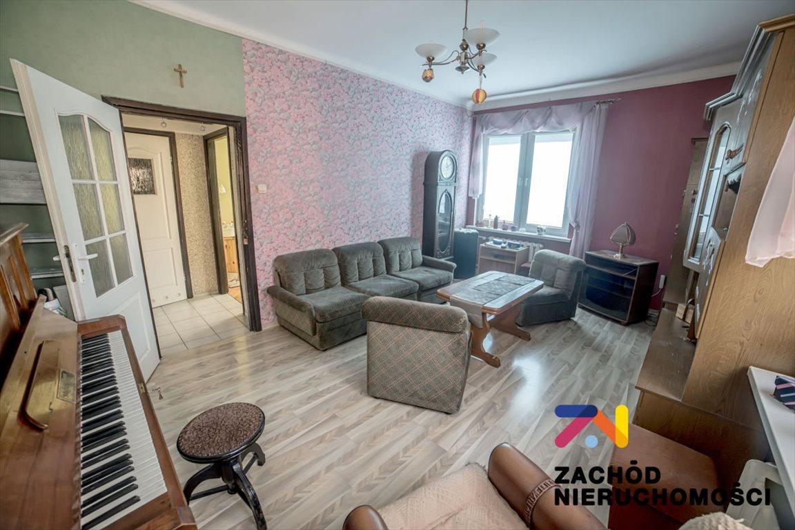 Mieszkanie trzypokojowe na sprzedaż Zielona Góra, Osiedle Wazów  65m2 Foto 1