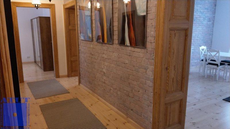 Mieszkanie czteropokojowe  na wynajem Gliwice, Politechnika, Częstochowska  110m2 Foto 1