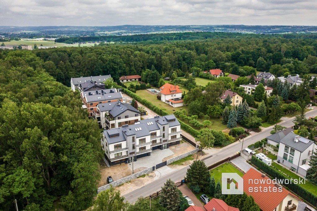 Lokal użytkowy na sprzedaż Kraków, Krowodrza, Włodzimierza Tetmajera  460m2 Foto 4