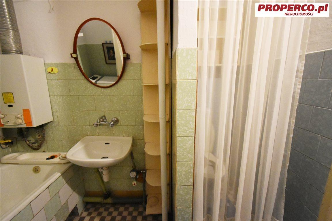 Mieszkanie dwupokojowe na wynajem Kielce, Bocianek, Norwida  50m2 Foto 10