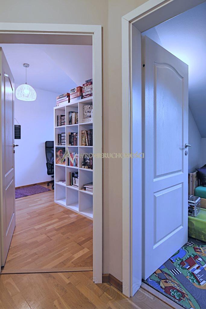 Mieszkanie czteropokojowe  na sprzedaż Wilczyce, Szkolna  95m2 Foto 12