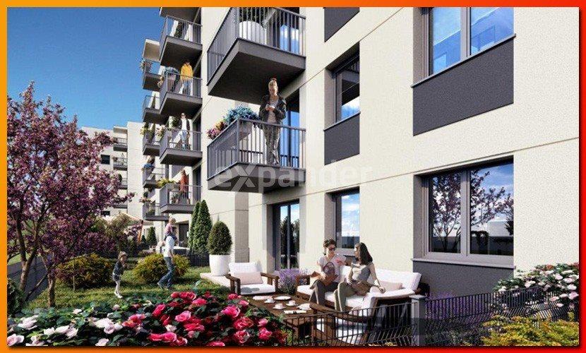 Mieszkanie trzypokojowe na sprzedaż Poznań  69m2 Foto 1