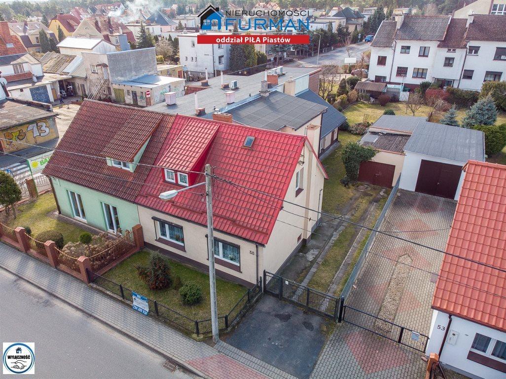 Dom na sprzedaż Piła, Staszyce  142m2 Foto 2