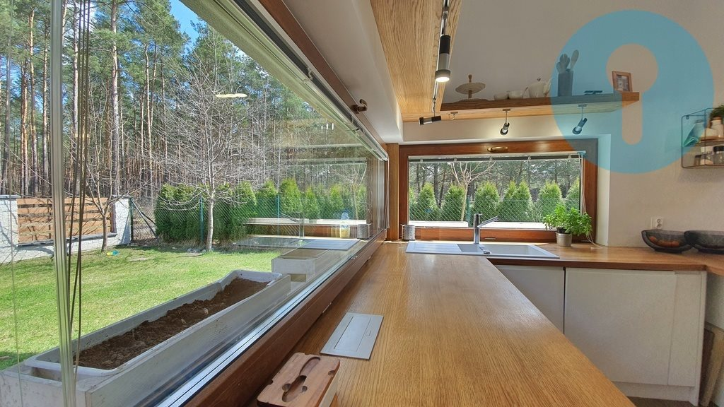 Dom na sprzedaż Borków  154m2 Foto 1