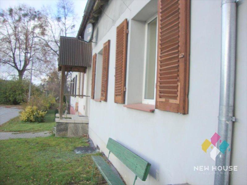 Mieszkanie dwupokojowe na sprzedaż Olsztynek  42m2 Foto 1