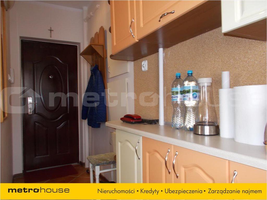 Mieszkanie dwupokojowe na sprzedaż Iława, Iława, Konopnickiej  35m2 Foto 6