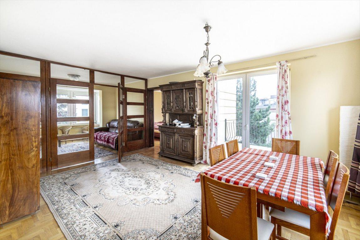 Mieszkanie trzypokojowe na wynajem Gdynia, Wzgórze Św. Maksymiliana, Kazimierza Tetmajera  80m2 Foto 8