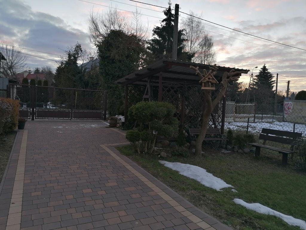 Dom na sprzedaż Warszawa, Ursus, Stary Ursus  60m2 Foto 3