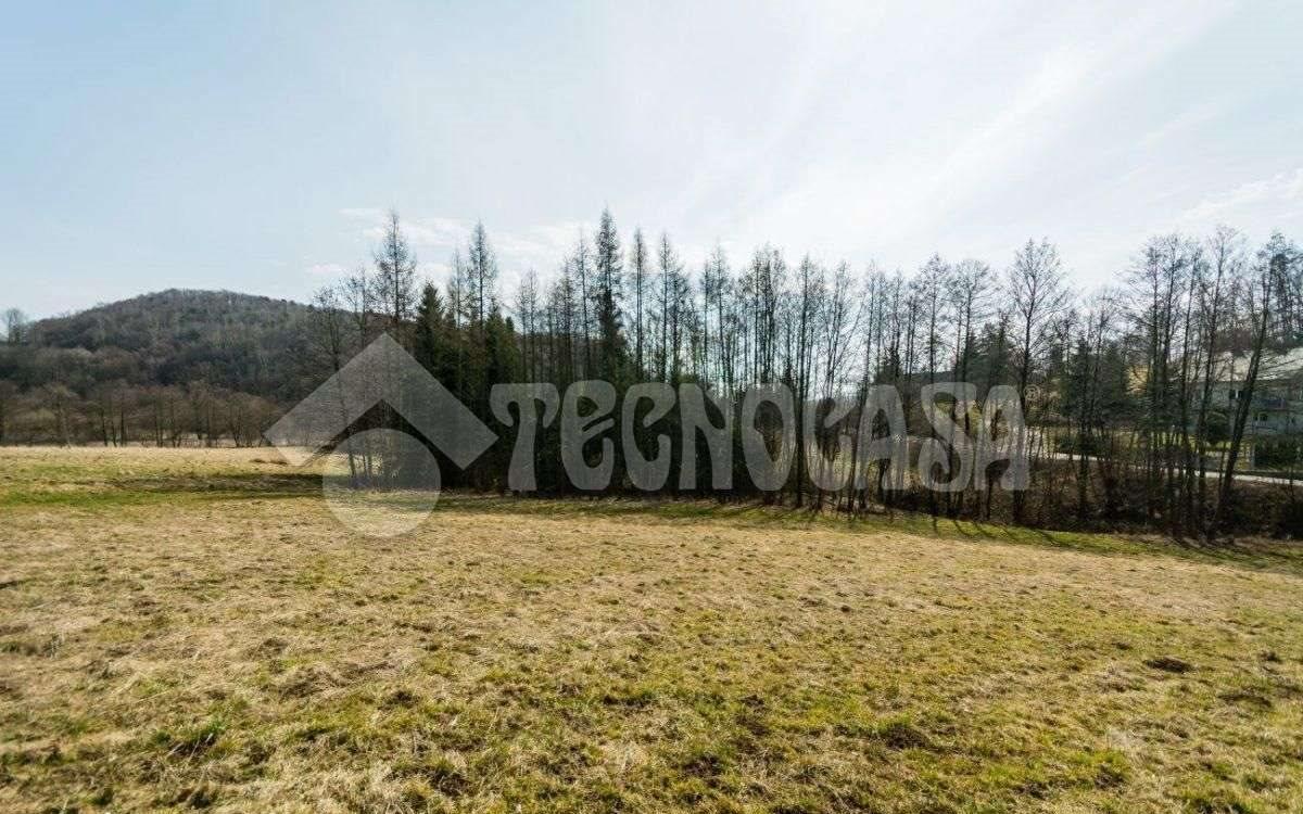 Działka budowlana na sprzedaż Dobranowice  5380m2 Foto 6