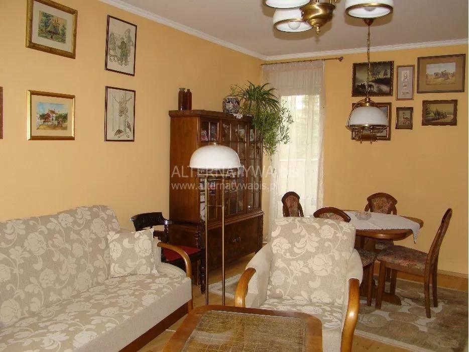 Mieszkanie dwupokojowe na sprzedaż Poznań, Stare Miasto, Naramowice, Karpia  56m2 Foto 3