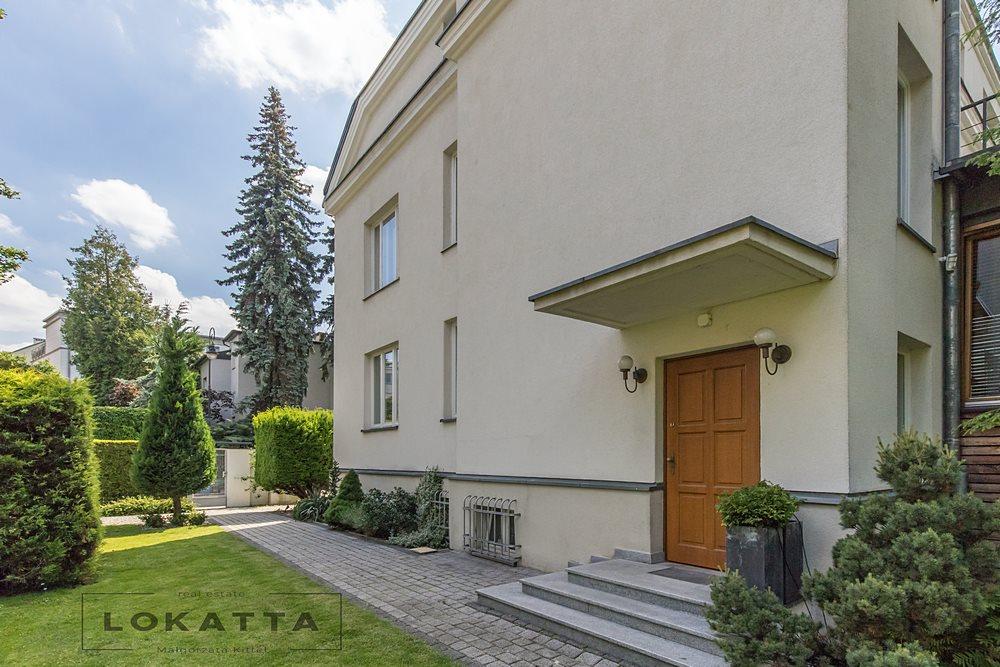 Mieszkanie dwupokojowe na sprzedaż Warszawa, Żoliborz  102m2 Foto 4