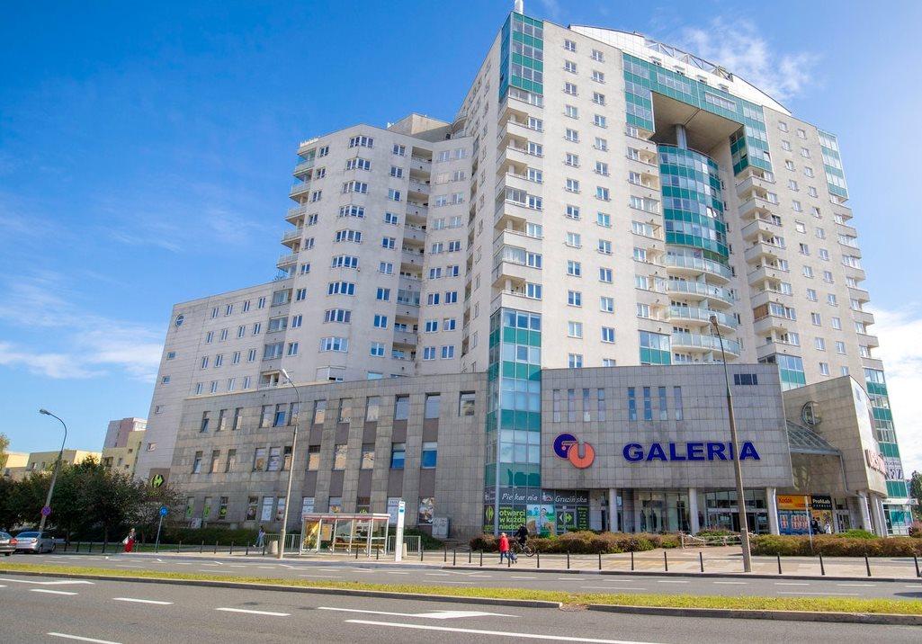 Lokal użytkowy na sprzedaż Warszawa, Ursynów, AL.KEN 36  75m2 Foto 2