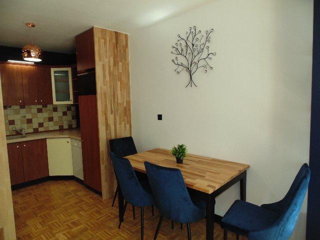 Mieszkanie dwupokojowe na wynajem Toruń, Bydgoskie Przedmieście, Mickiewicza  51m2 Foto 11