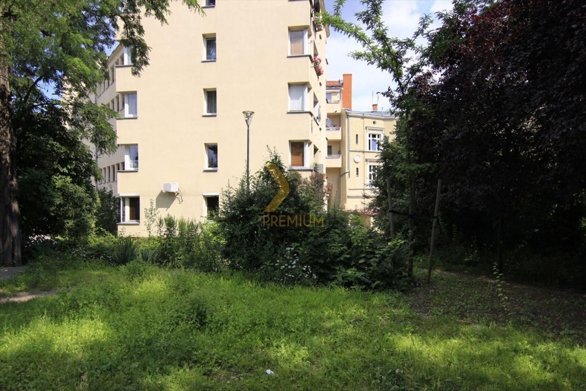 Lokal użytkowy na sprzedaż Wrocław, Śródmieście, Parkowa  68m2 Foto 1