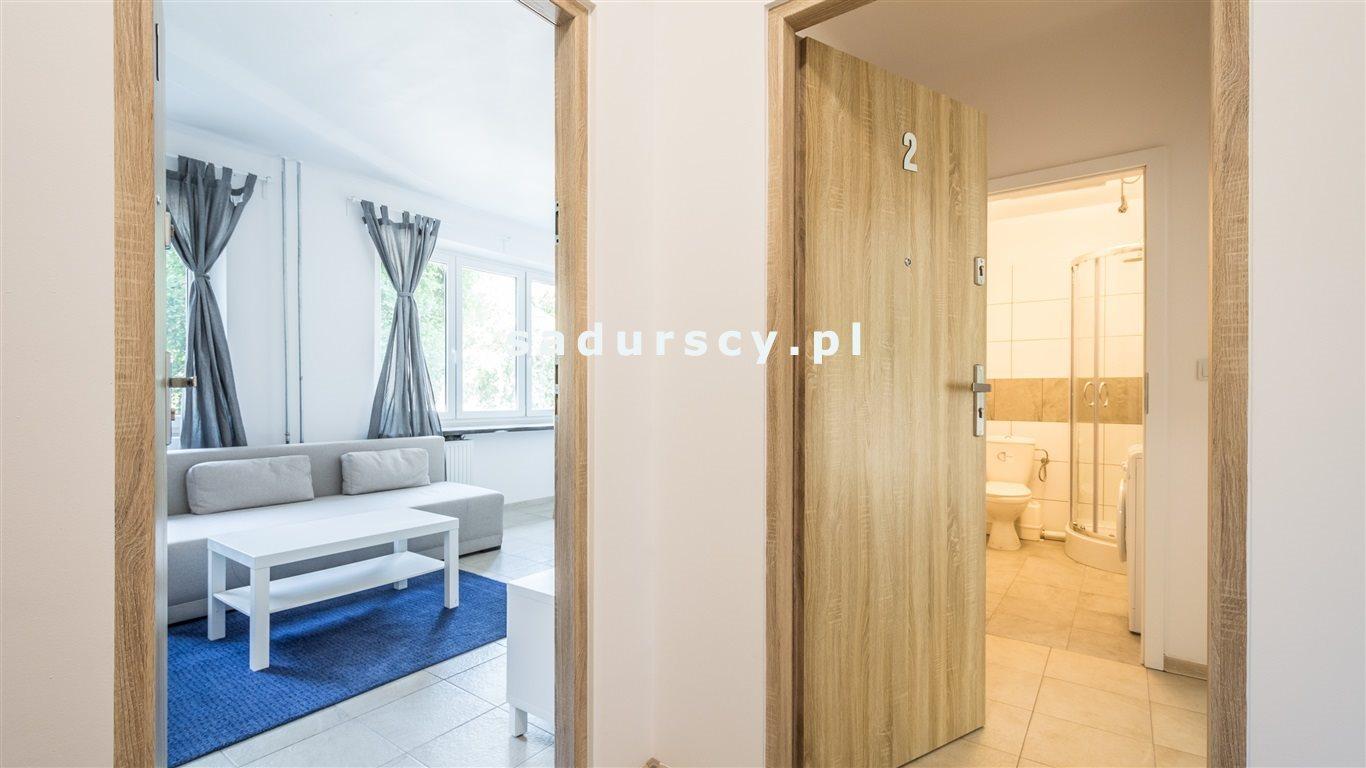 Mieszkanie dwupokojowe na sprzedaż Kraków, Podgórze, Zabłocie, Dekerta  50m2 Foto 6