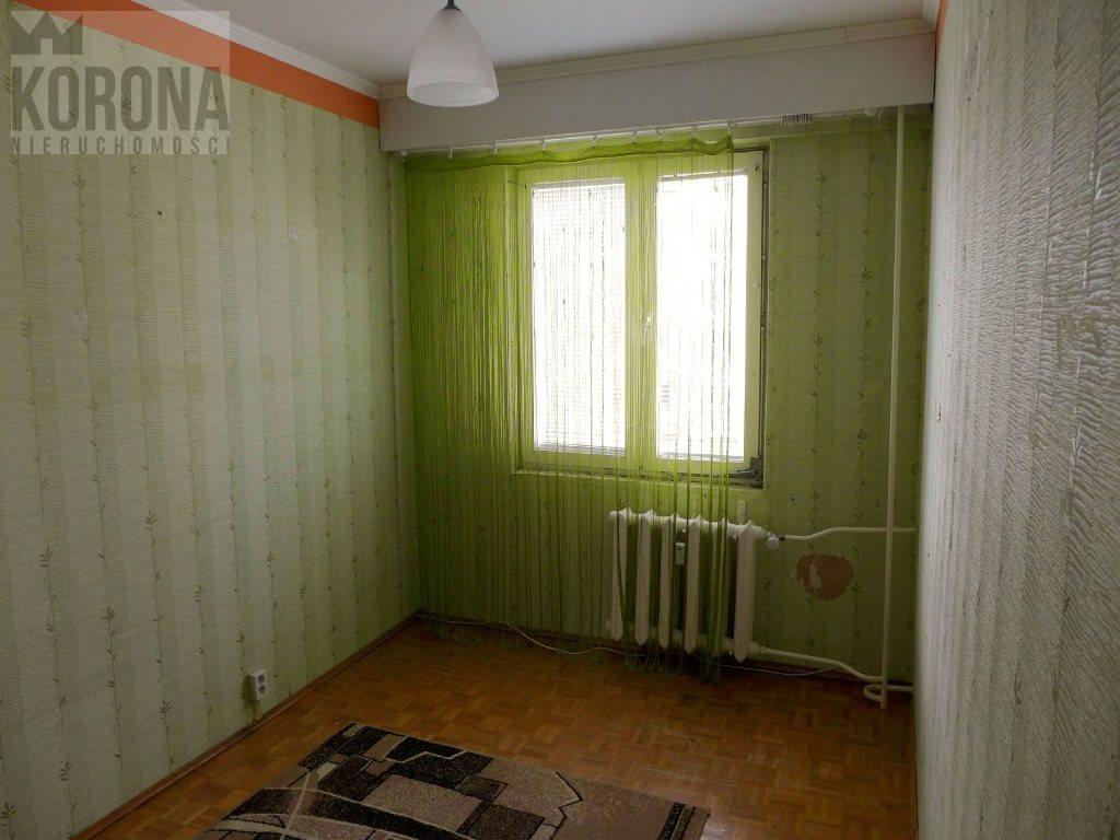 Mieszkanie czteropokojowe  na wynajem Białystok, Zielone Wzgórza  72m2 Foto 7