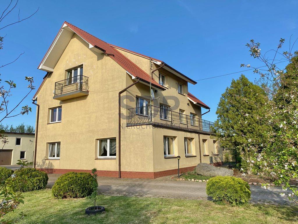 Dom na sprzedaż Szymanów, Lotnicza  350m2 Foto 1