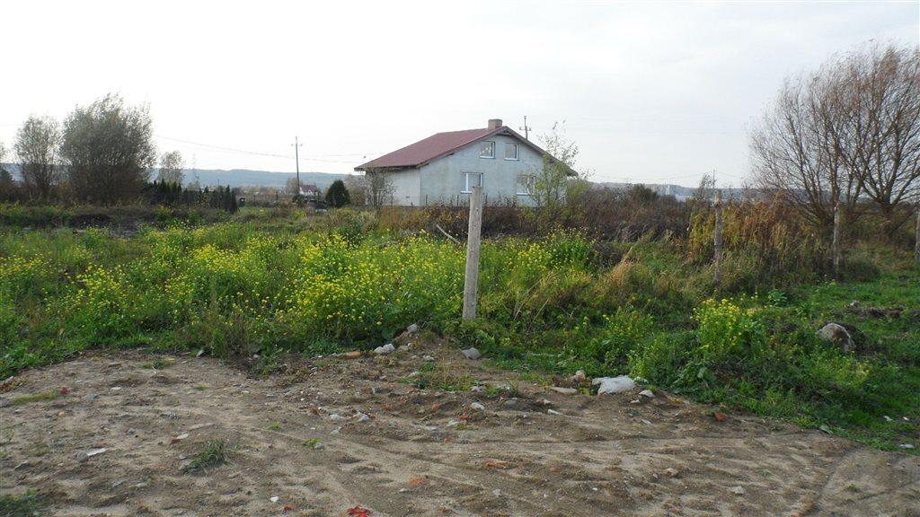 Działka rolna na sprzedaż Rumia, Lotnisko  669m2 Foto 4