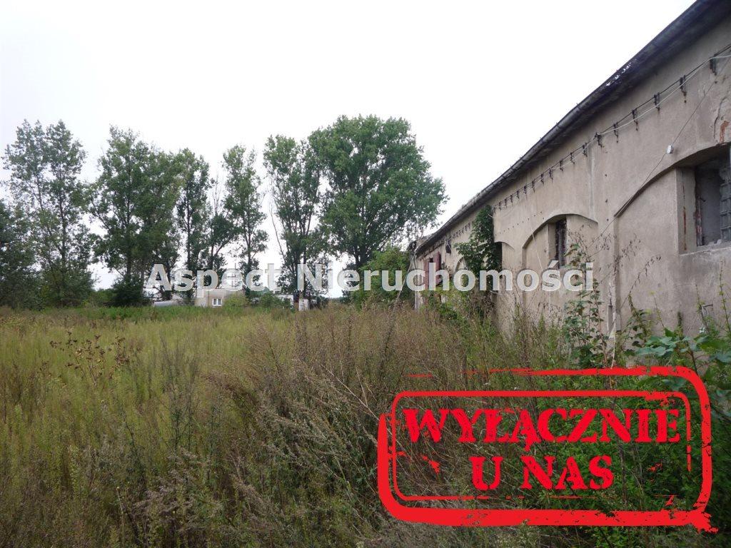 Działka przemysłowo-handlowa na sprzedaż Gawrony  12232m2 Foto 6