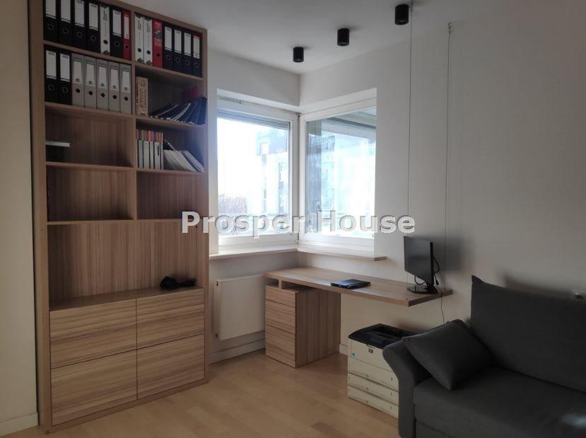 Mieszkanie trzypokojowe na sprzedaż Warszawa, Mokotów, Stegny, Pory  115m2 Foto 8