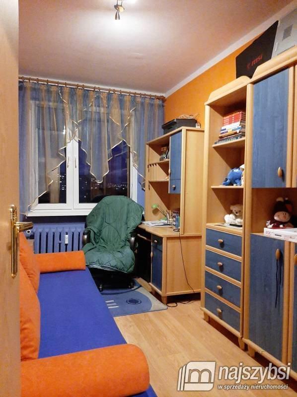 Mieszkanie czteropokojowe  na sprzedaż Police, Osiedle Dąbrówka  71m2 Foto 6
