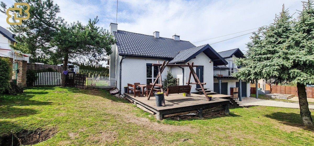 Dom na sprzedaż Łuczyce  200m2 Foto 1